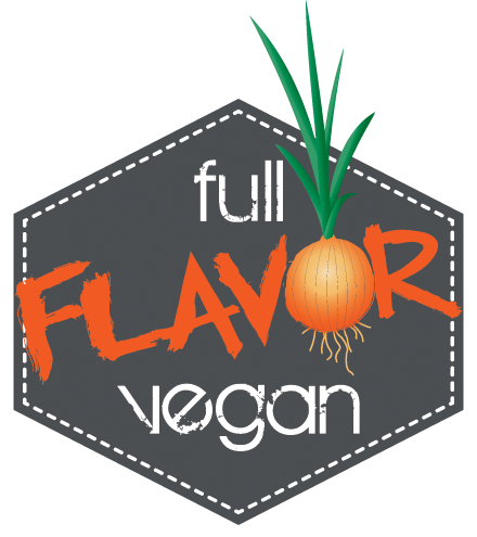 Full Flavor Vegan